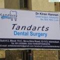 Tandarts Dental Surgery logo