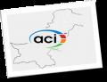 ACI/PK Logo