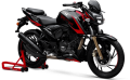 TVS Apache RTR 200 4V - Price, Review, Mileage, Comparison
