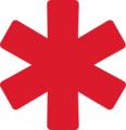 Yaser Hospital logo