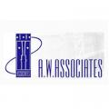 A.W. Associates Logo