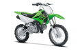 Kawasaki KLX 110 - Price, Review, Mileage, Comparison