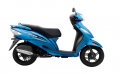 TVS Wego Price, Review, Mileage, Comparison