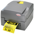 GODEX EZ1100 plus Barcode Printer - Complete Specifications