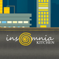 Insomnia Kitchen Logo