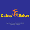 Cakes and Bakes Logo