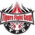 Tiger Fight Gear