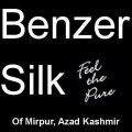 Benzer Silk 8