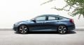 Honda Civic 4-Door Manual LX 3