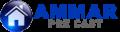 Ammar Precast Logo