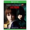 Dead or Alive 5 : Last Round For XBox One