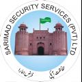SARIMAD SECURITY SERVICES PVT LTD Logo