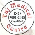 Taj Medical Complex - Logo