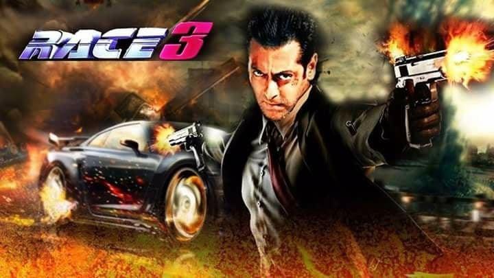 Race 3 5
