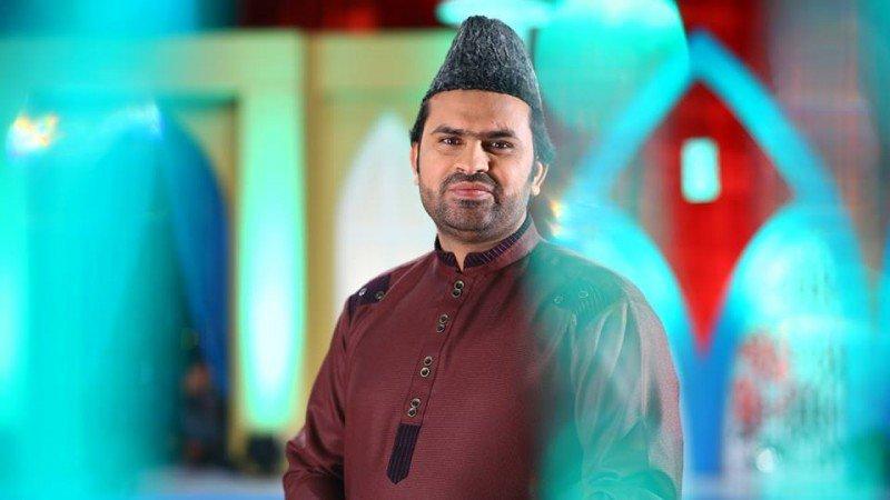 Syed Zabib Masood - Watch Online Naats
