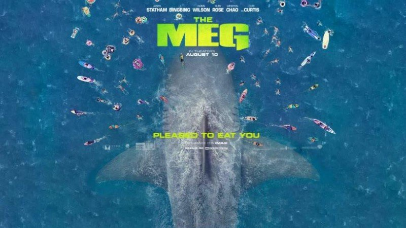 The Meg 5