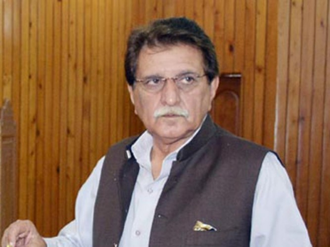 Farooq Haider Khan Find Everything About Him