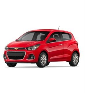 Chevrolet Spark 1.4 L 2018 - Prices, Features and Reviews