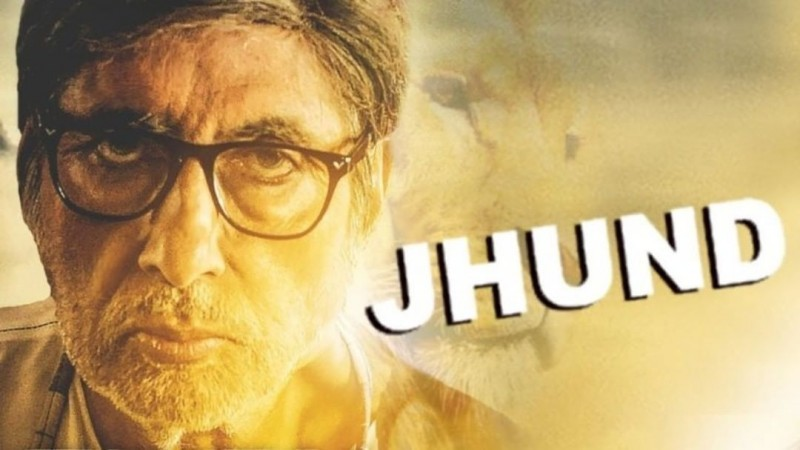 Jhund - Released Date, Actors name, review