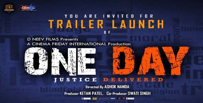 One Day Justice Delivered - Released date, Actors name, Review