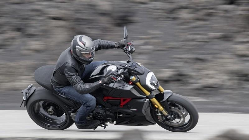 Ducati Diavel 1260 - looks 4