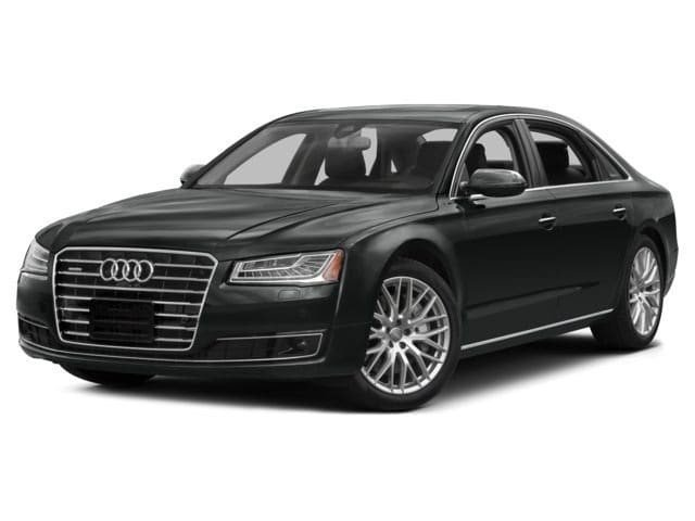 Audi A8 L 2017 - Price, Features and Reviews