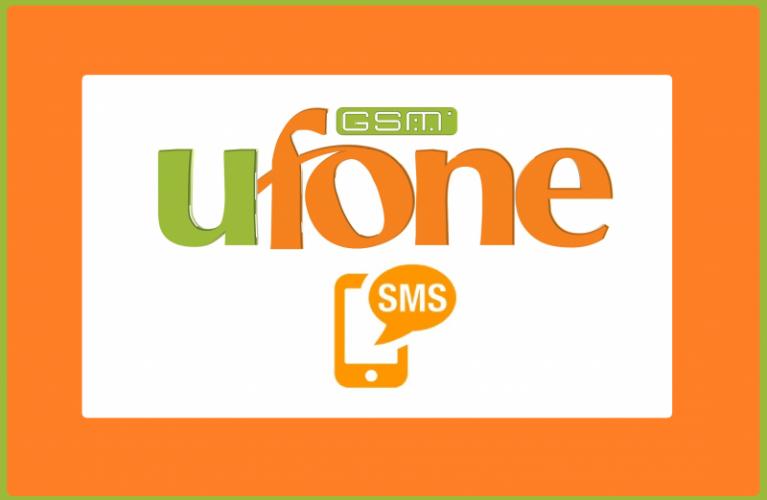 ufone-sms
