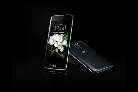 LG K8 Smart View.