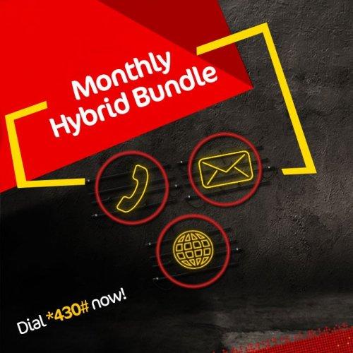 Jazz Monthly Hybrid bundle - Complete Details