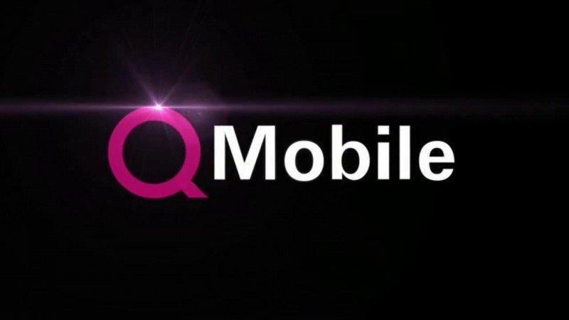 QMobile Cover