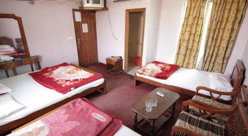Al Rehman Bedroom