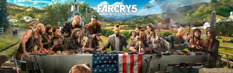Fry Cry 5 - Characters, System Requirements, Reviews and Comparisons