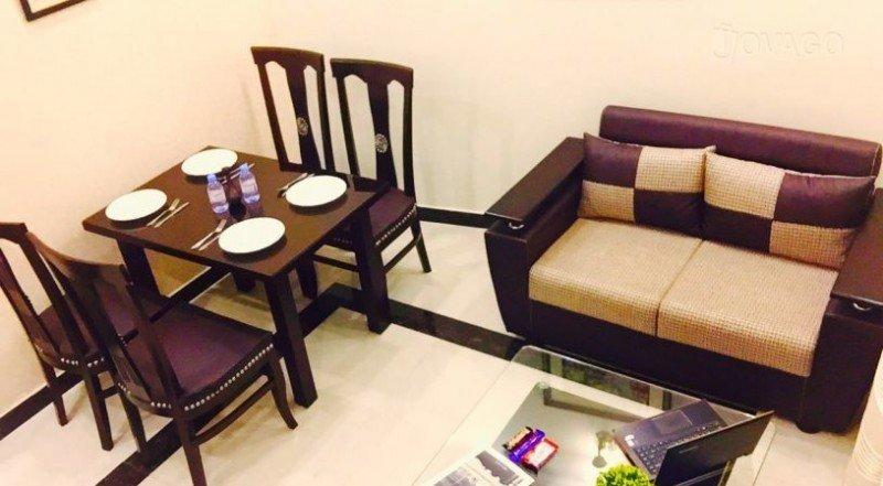 Alnoor Luxury Apartments 1