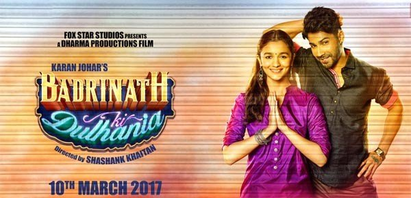 Badrinath Ki Dulhania 18