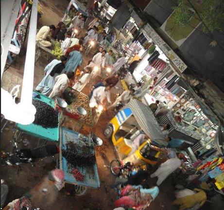 Shahi Bazar 2