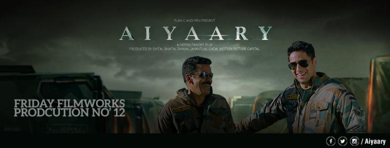 Aiyaary 6