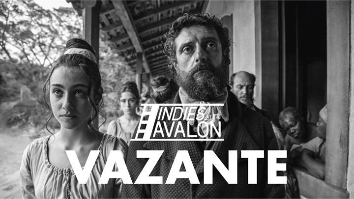 Vazante 002