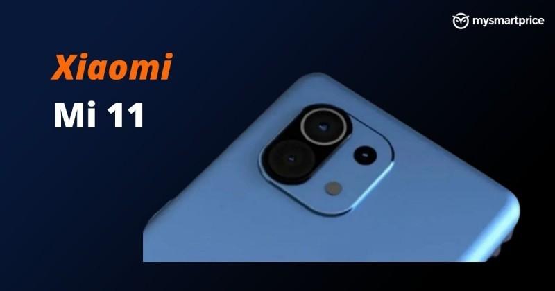 Xiaomi Mi 11 - Price, Specs, Review, Comparison