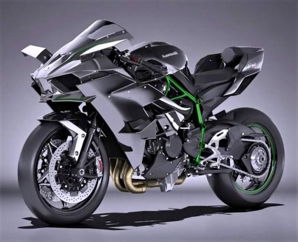 Kawasaki Ninja H2r Motorcycle Price In Pakistan Specification Review