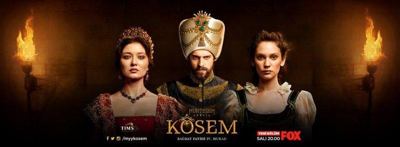 Kosem Sultan Season 2 4