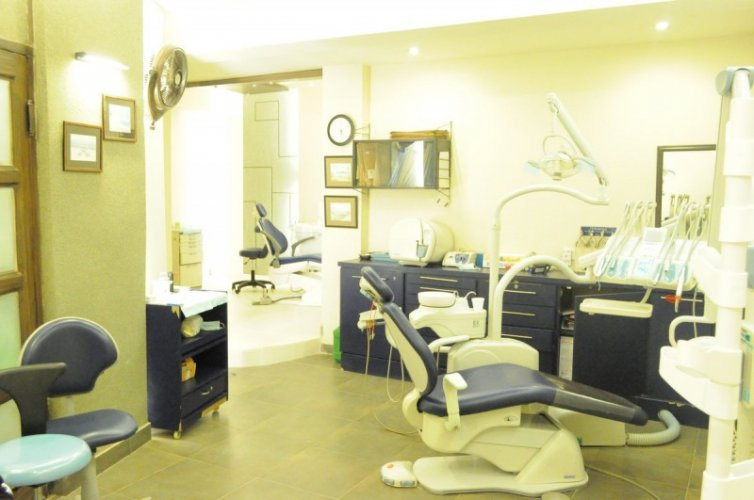 Tandarts Dental Surgery cover