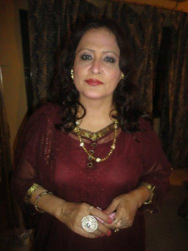 Fauzaia Mushtaq Find Everything About Her