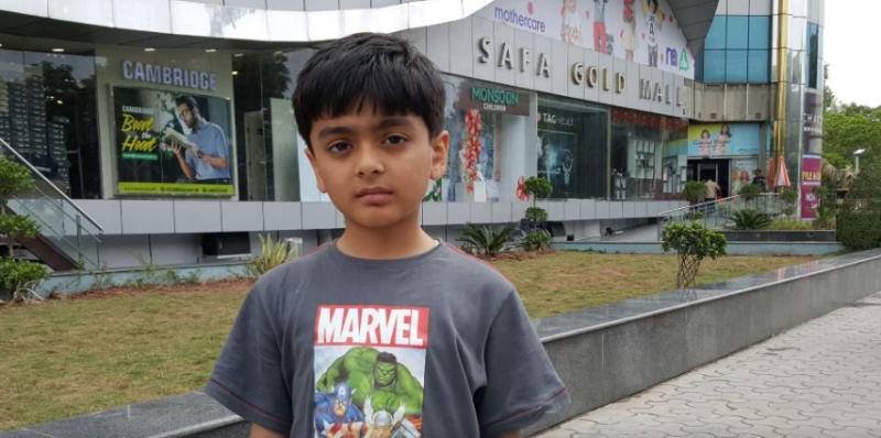 Safa Gold Mall 2