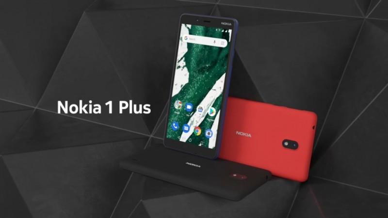 Nokia 1 Plus - Price, Reviews, Specs, Comparison