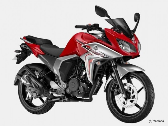 Yamaha Fazer V2.0 FI - Price, Review, Mileage, Comparison