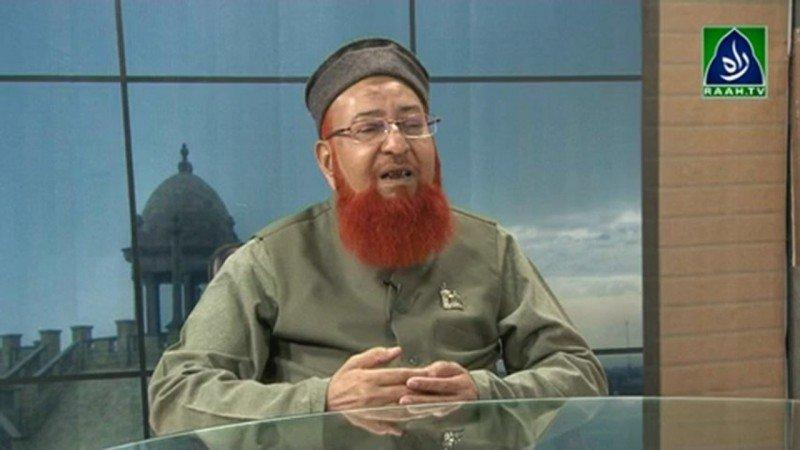 Saeed Hashmi - Watch Online Naats