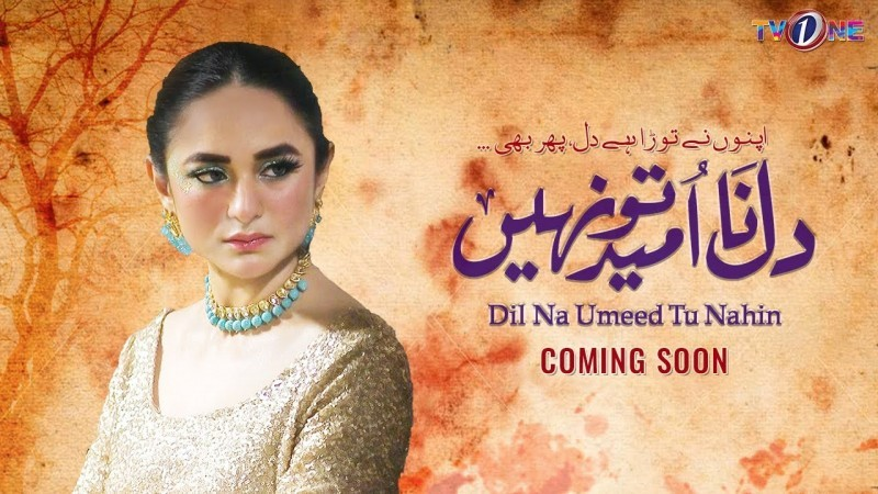 Dil Na Umeed Tou Nahin - Actors, Timings, Review