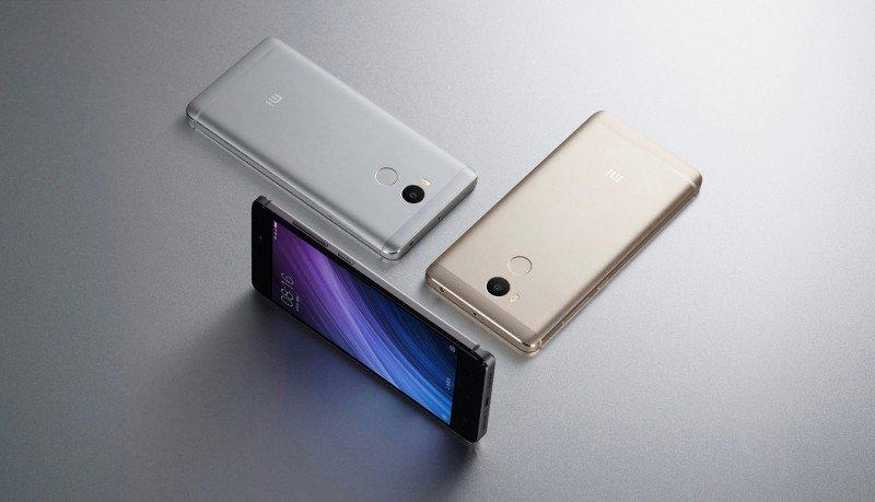 Xiaomi Redmi 4 4