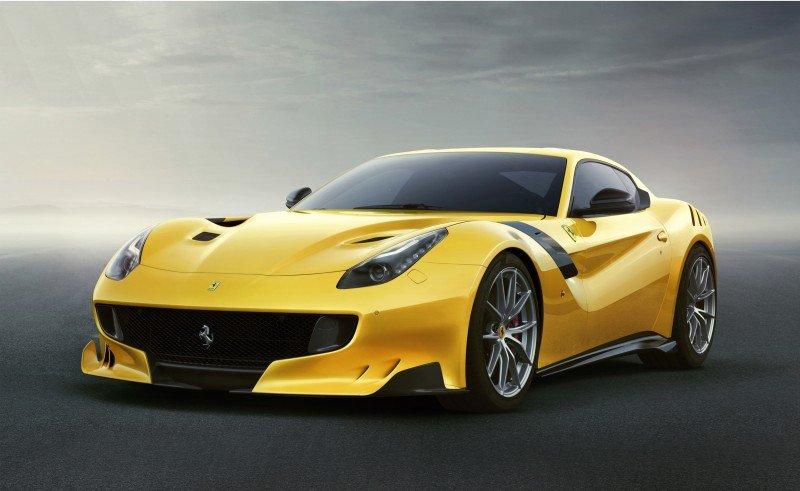 Ferrari F12tdf - Price in Pakistan