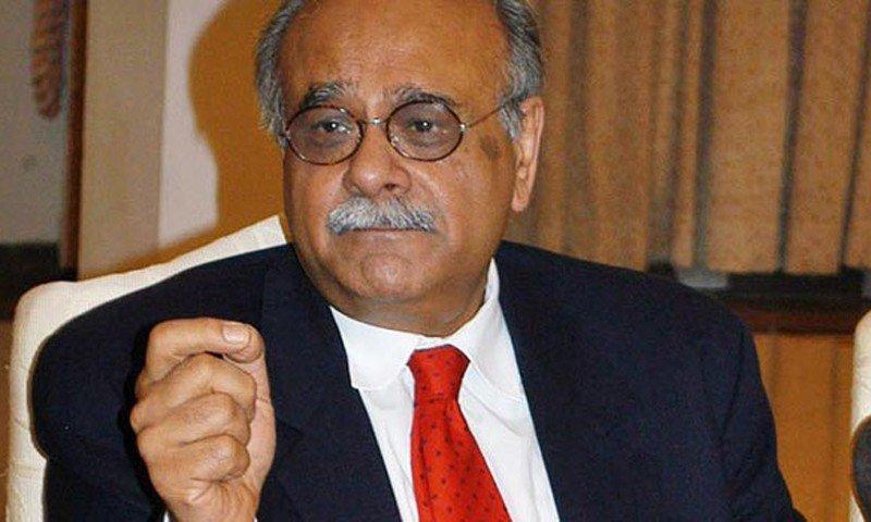 Najam Sethi 001